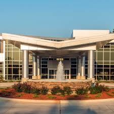 North Caddo Medical Center